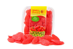 Pineapple Slices (Strawberry Flavored)