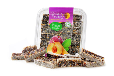 Prunes Energy Bar