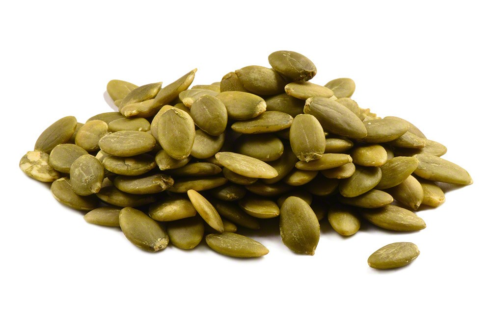 Raw Pumpkin Seeds - No Shell