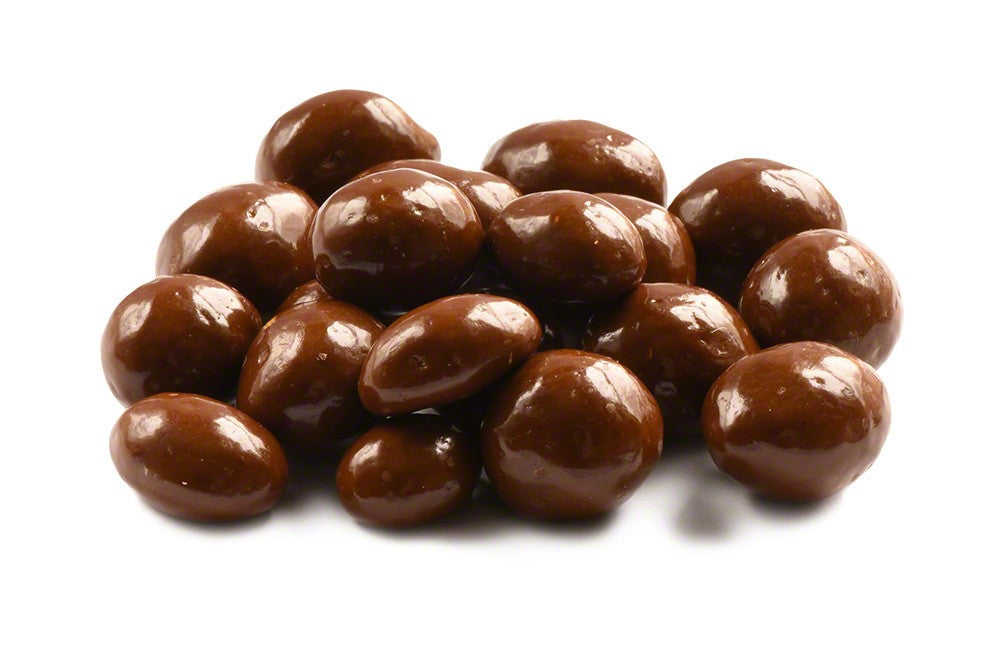 Chocolate Covered Raisins - 1 lbs