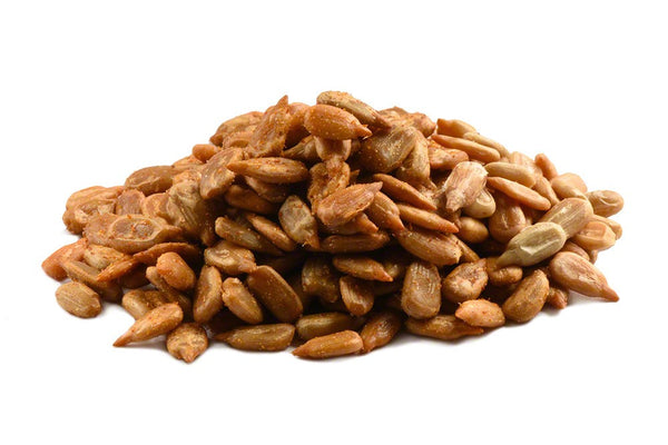 Spicy Sunflower Seeds - No Shell