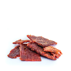 Honey Glazed Beef Jerky - Dehydrated - 8oz Premuim