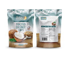 Coconut Chips (Toasted)