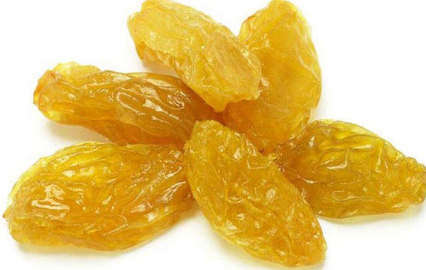 Golden Raisins - 1lbs