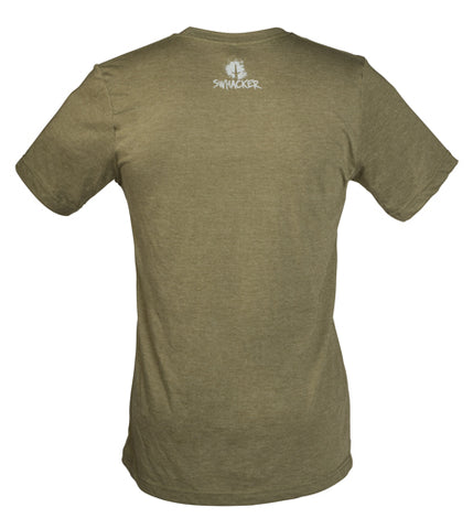 Mens Short Sleeve T