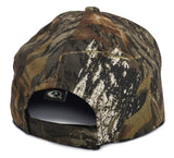 Full Camo Hat: Mossy Oak®