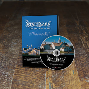 The Star Barn Documentary - DVD