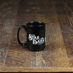 15oz Star Barn Coffee Mug