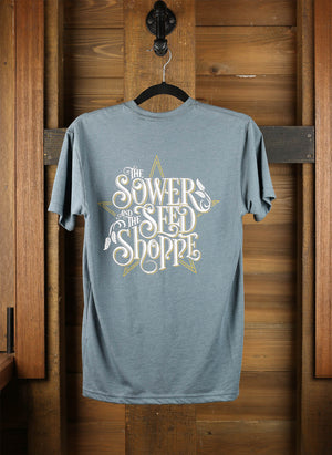 The Sower and The Seed Shoppe T-Shirt