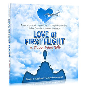 """Love At First Flight: ...a Plane Fairy Tale"""