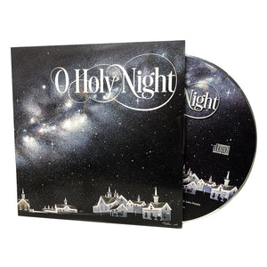"""O Holy Night"" CD"
