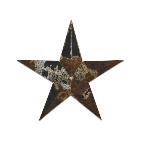 "Limited Edition Small (23"") Five-Point Star"