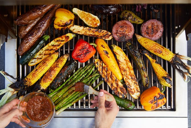 Plant-Based BBQ Recipes