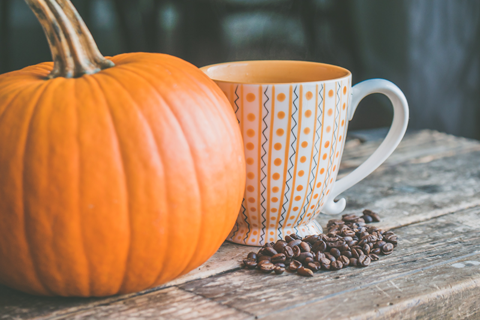 How To Make A Pumpkin Spice Latte