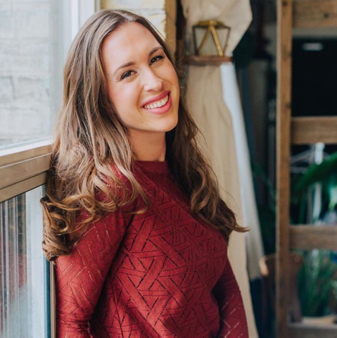 Gut Health and How to Make Kombucha with Rachel Molenda