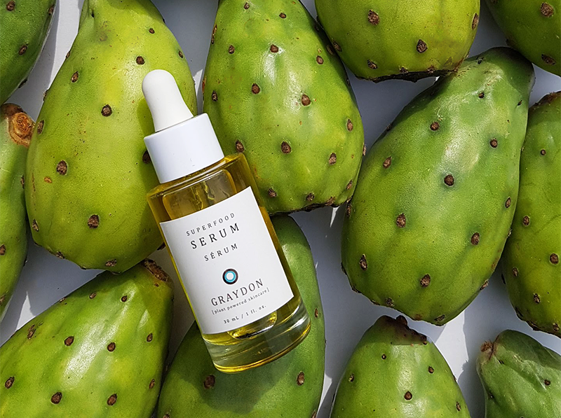 Benefits Of Using Prickly Pear Oil on Your Skin