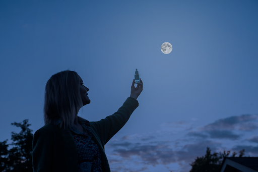 The Moon Bath and How it Can Elevate Your Spirituality