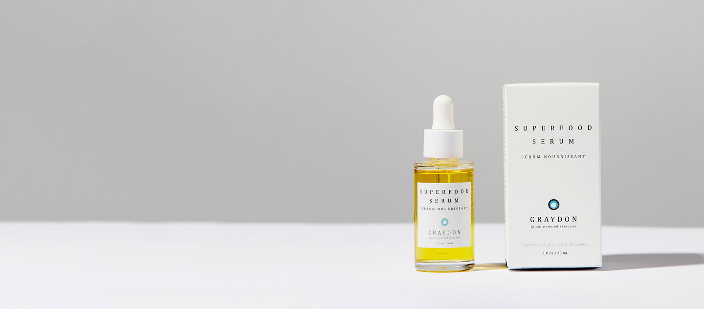 antioxidant serum to hydrate your skin