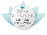 healing lifestyles winner earth day awards