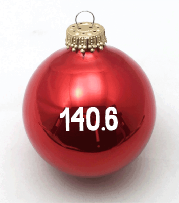 ... 140.6 Christmas Ornament (Various Colors) ... - 140.6 Christmas Ornament In Various Colors - BaySix