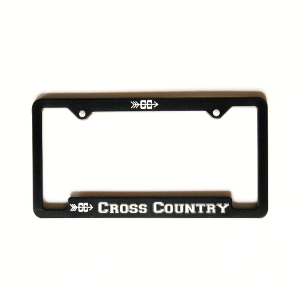 License Plate Frames Tagged \
