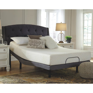 "Chime 8"" Full Memory Foam Mattress"