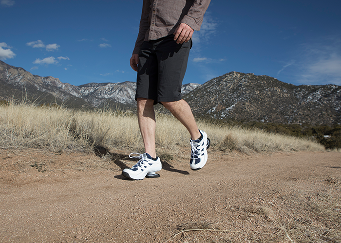 Take advantage of Z-CoiL Pain Relief Footwear's 30 Day Risk Free Guarantee
