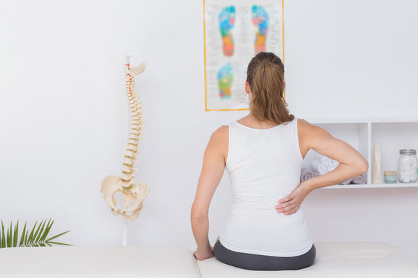 Posture is important - learn what to look for and how to improve yours