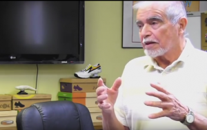 Video of Al Gallegos and why we are in business