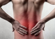 Back Pain Relief from Z-CoiL