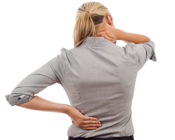 Low back pain? Relief is possible with these tips!