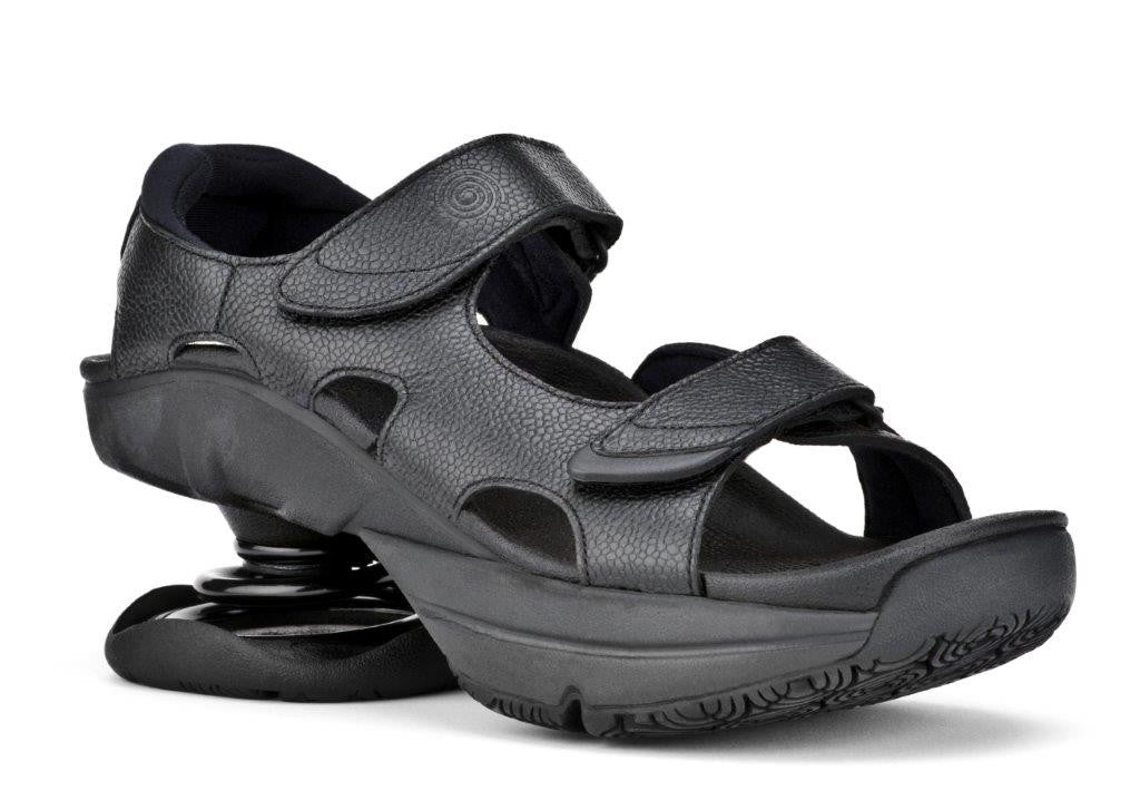 46eba099c42d Z-CoiL. Home   Products   Sidewinder Sandal. Comfortable Sandals for Women   Spring ...