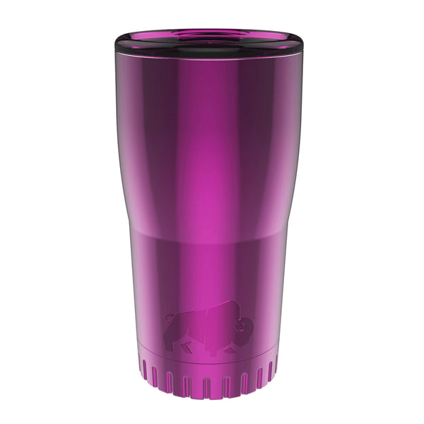 Pink 20oz Stainless Steel Travel Mug
