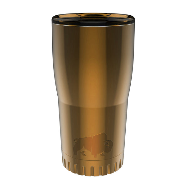 Copper/Gold 20oz Stainless Steel Travel Mug