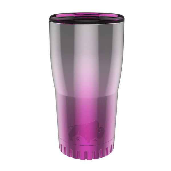 Ombré Pink 20oz Double Wall Stainless Tumbler