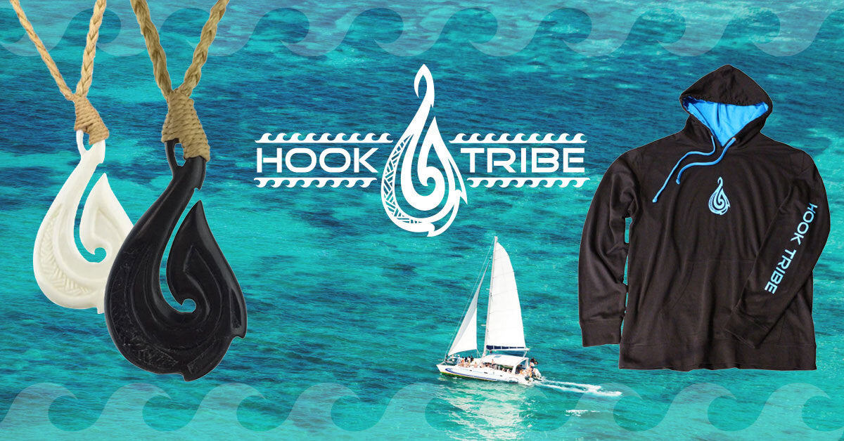 hook tribe clothing - about us
