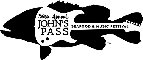 John's Pass Seafood & Music Festival