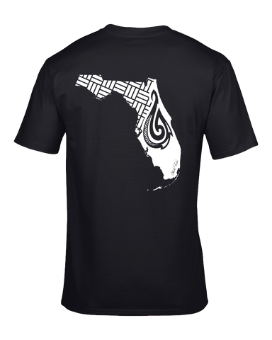 Men's Sunshine State of Mind T-Shirt - Hook Tribe