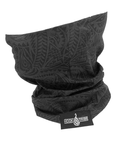 Safe Passage Buff-Black