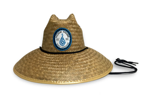 Hook Tribe Lifeguard Hat - Hook Tribe