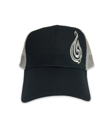 Hook Tribe Snap Back Trucker Hat - Hook Tribe