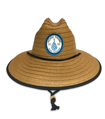 Captain Of The Guard Beach Hat - Hook Tribe