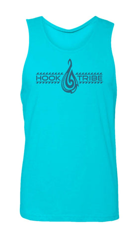 Maori Hook Tribe Tank Top - Hook Tribe