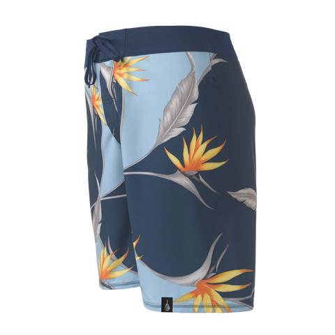 Men's Cook Island Boardshort - Hook Tribe