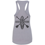 Women's Safe Passage Tank Top - Hook Tribe
