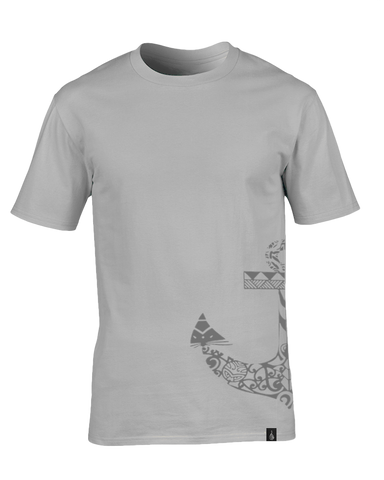 Men's Anchor T-Shirt - Hook Tribe