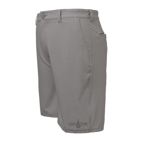 Hawkes Bay Hybrid Shorts - Hook Tribe