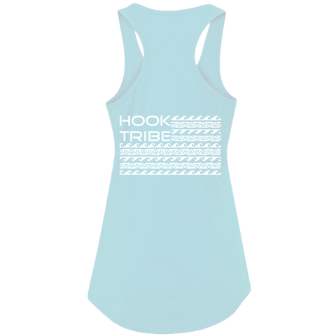 Women's Hook Tribe Nation Tank Top - Hook Tribe
