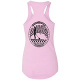 Women's SUP Tank Top - Hook Tribe