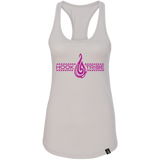 Lady SUP Tank Top - Hook Tribe